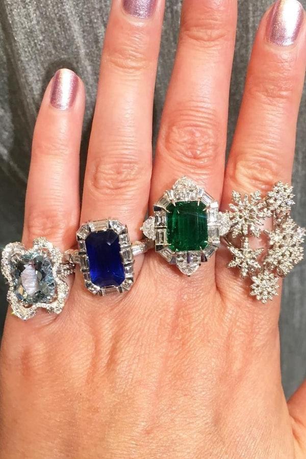 Match your Gemstones