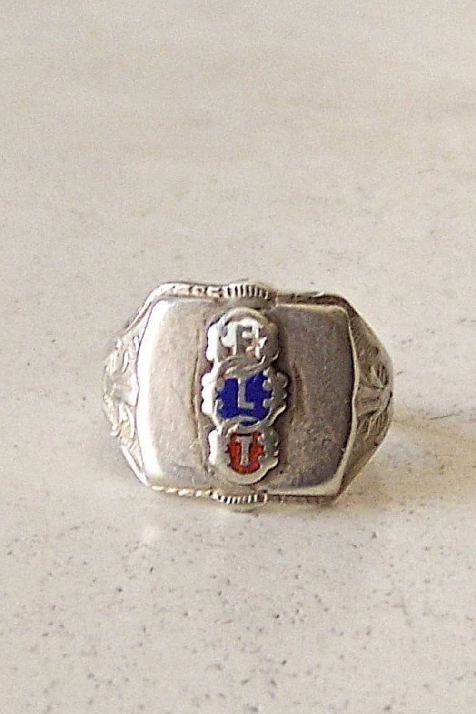 Membership rings