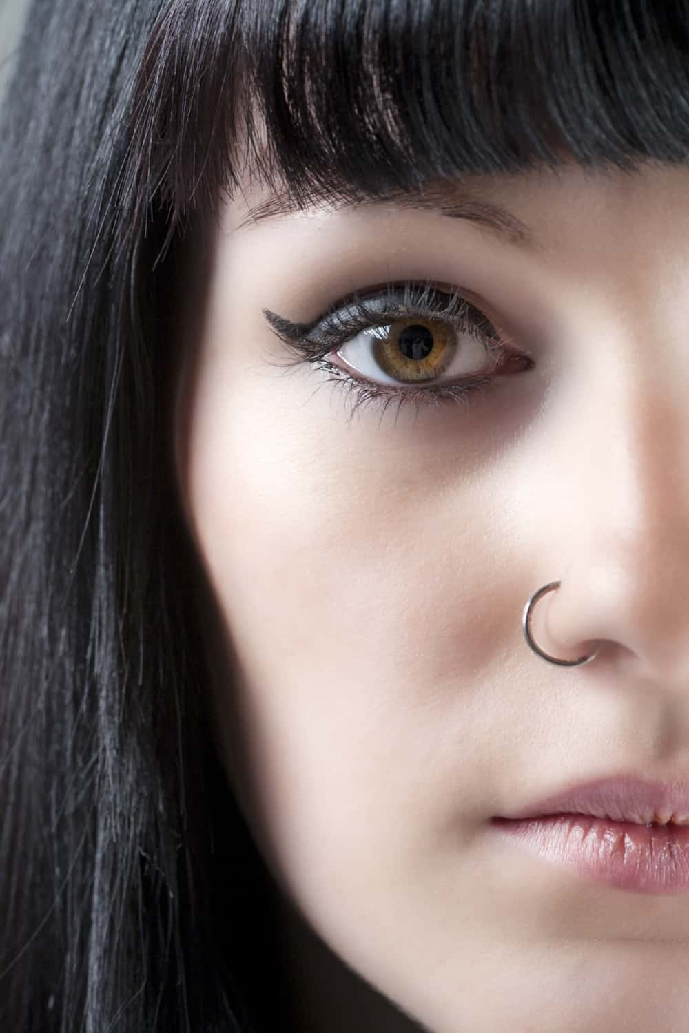 Nose Piercing in Modern Society