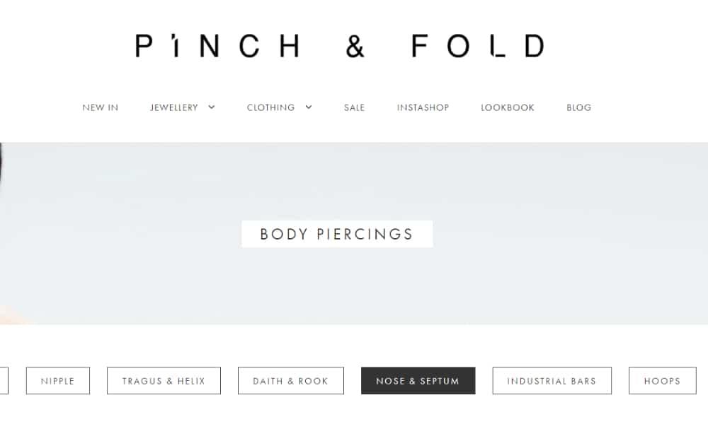Pinch & Fold
