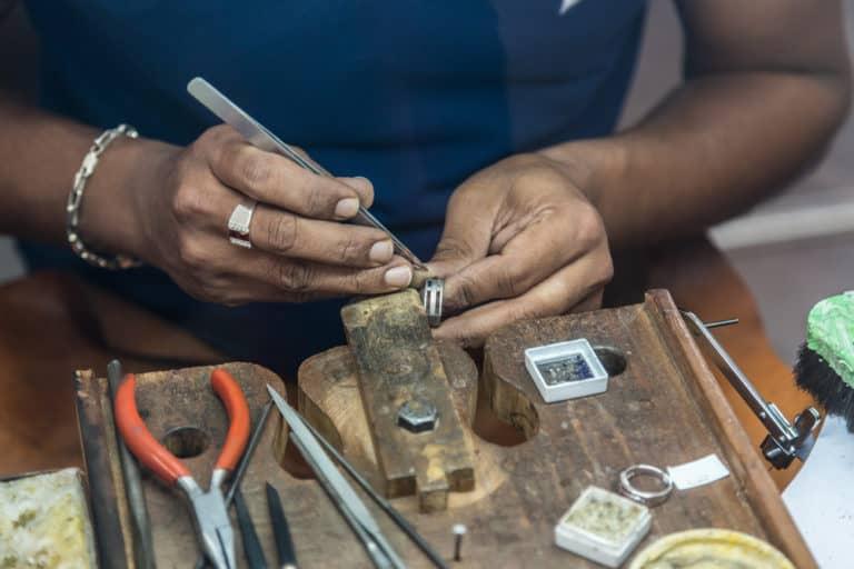 Portland(PDX) Handmade Jewelry