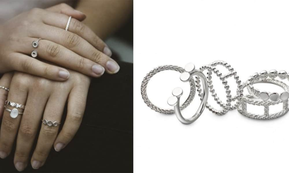 Stack the Ring in Style