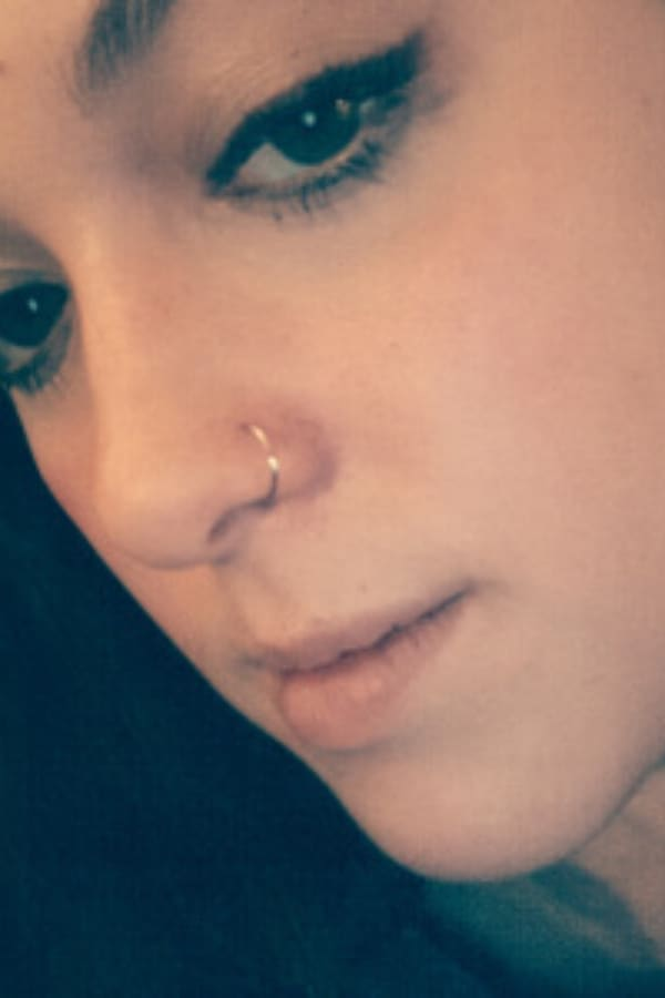 The Wonderful World of Fake Nose Rings! (How-To)