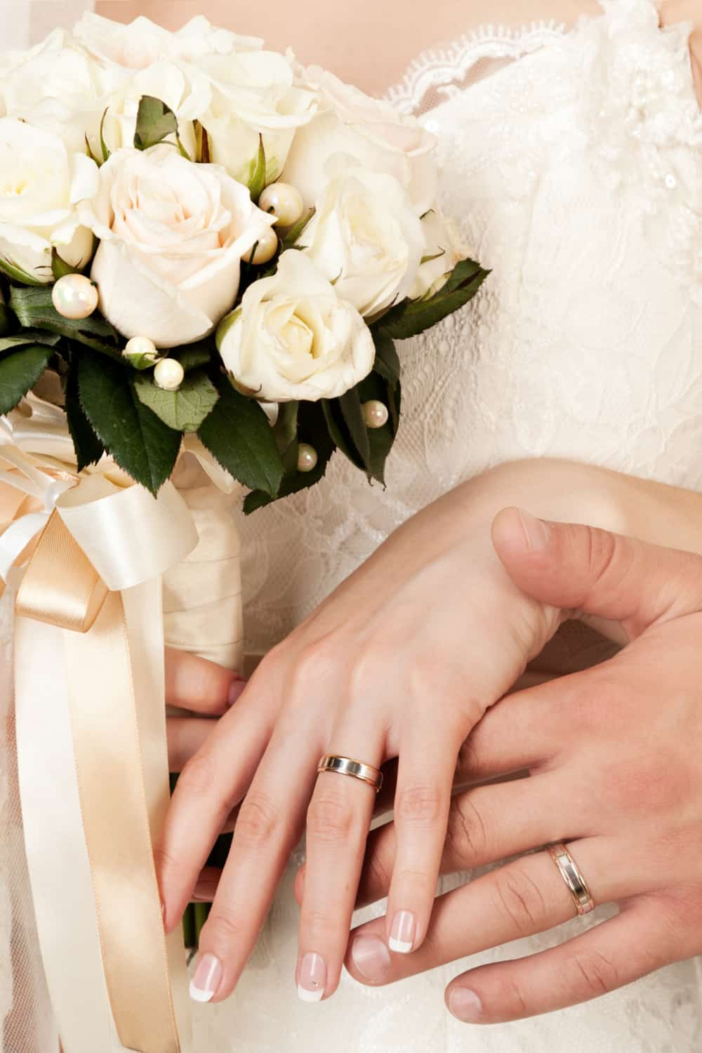 Things That Affect the Wedding Ring Price