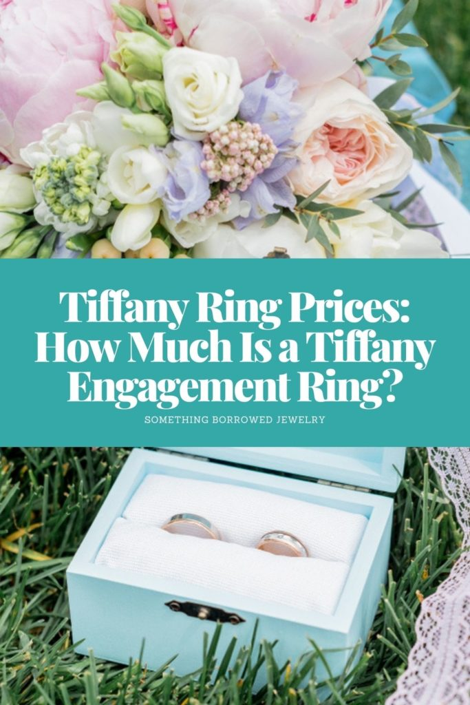 Tiffany Ring Prices How Much Is a Tiffany Engagement Ring 1