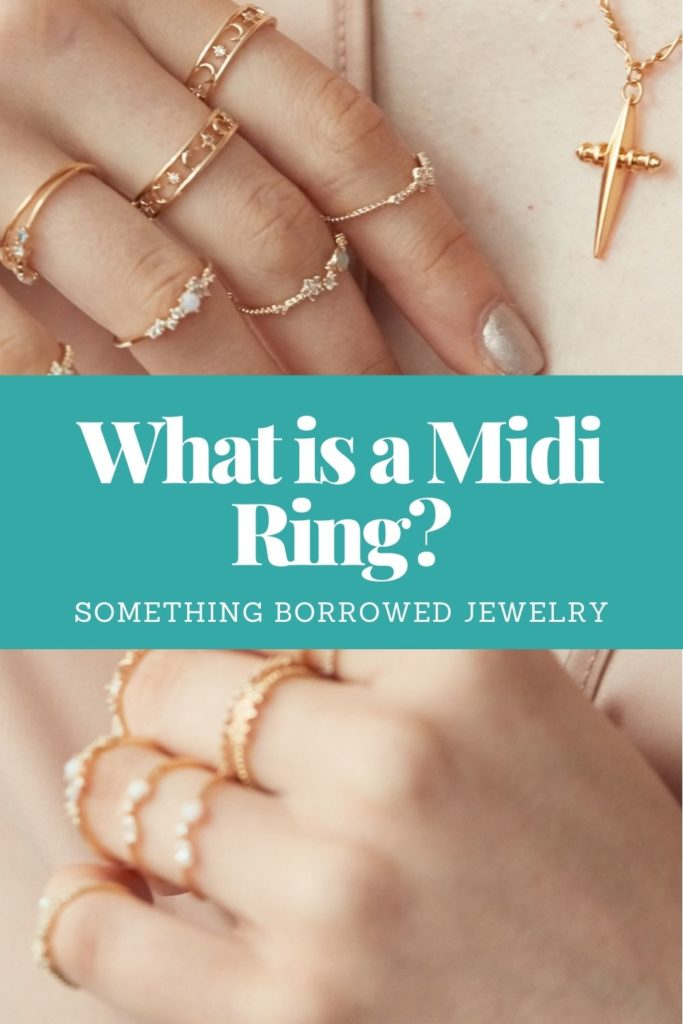 What is a Midi Ring 1