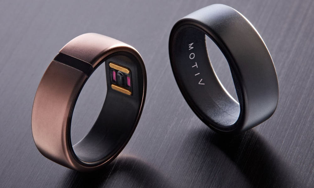 What is a Smart Ring