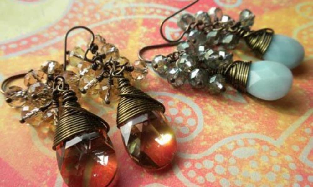 Wire Jewelry 101