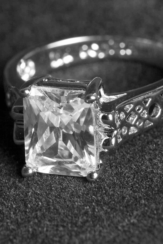 You Can Fake a Diamond