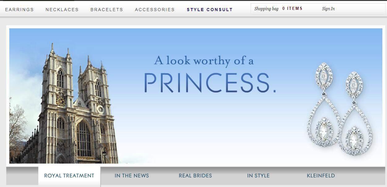 adorn Jewelry Rental