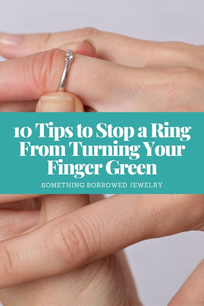 11 Tips to Remove a Ring from a Swollen Finger 2