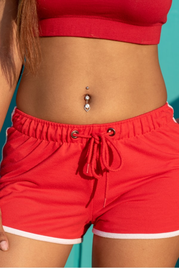 Choose the Appropriate Belly Ring