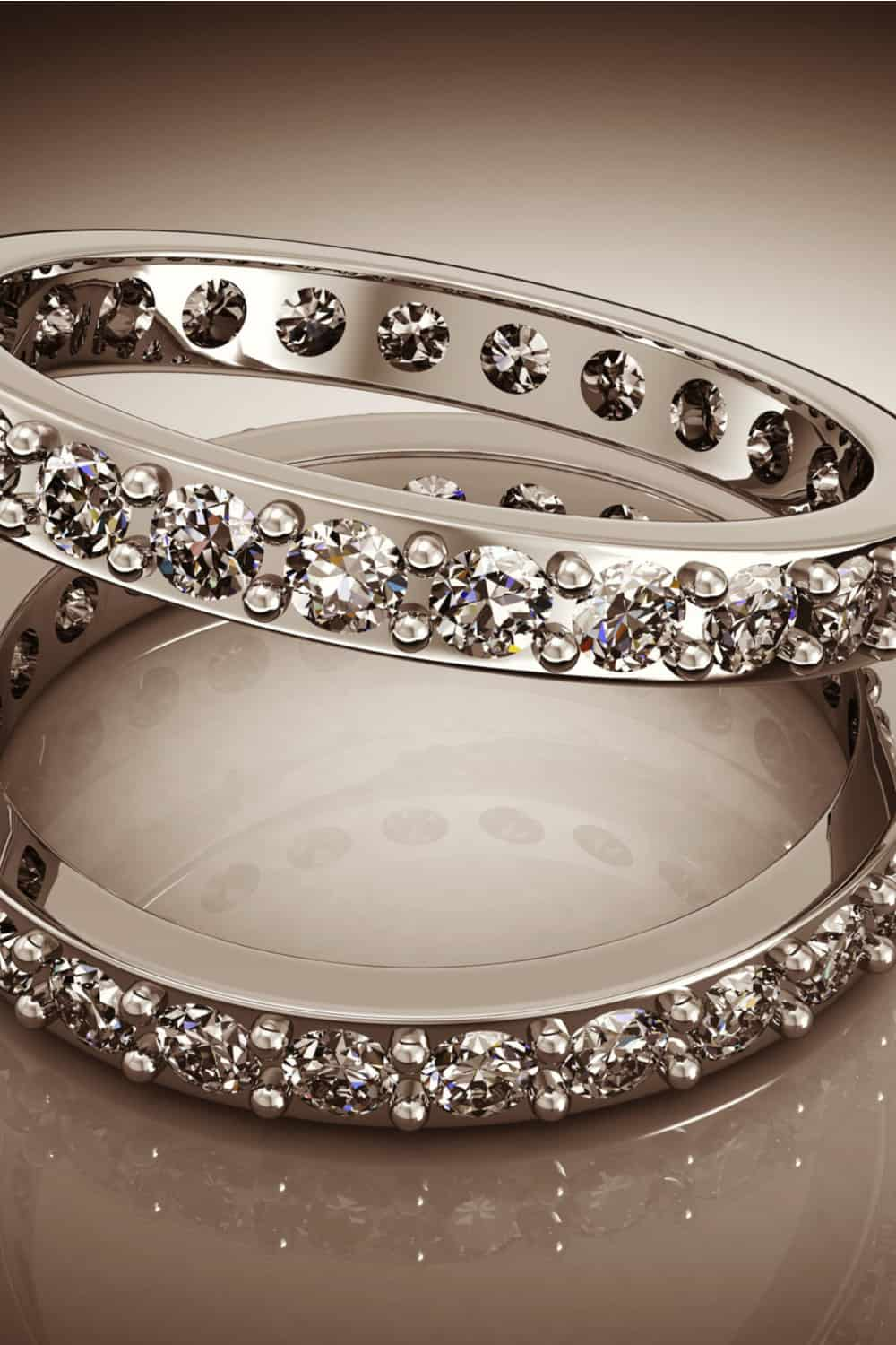 Determining the Eternity Ring Quality