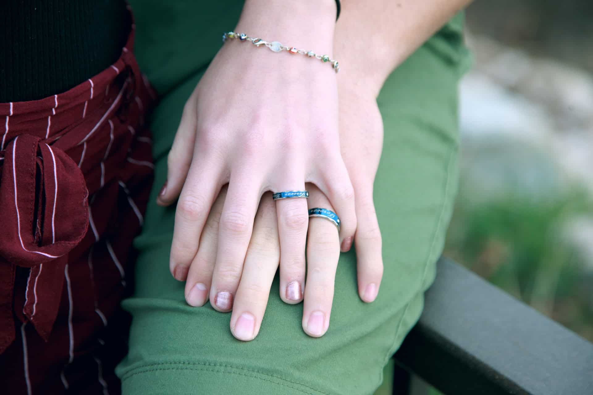 Give a Promise Ring