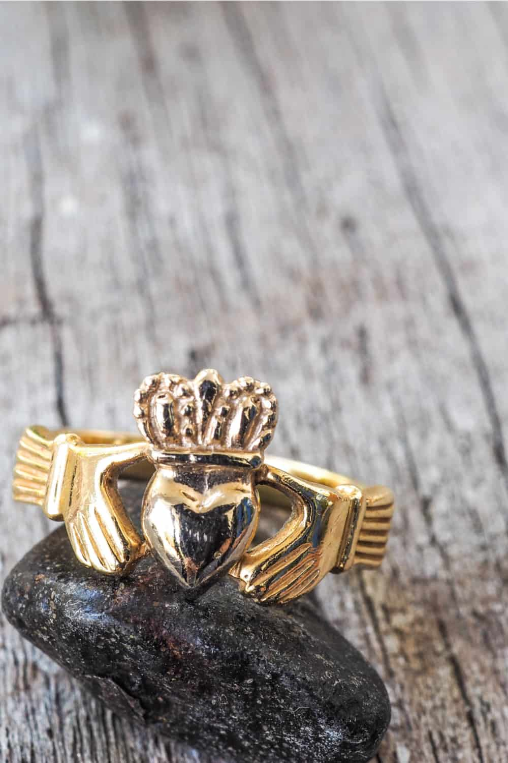 History of Claddagh Ring