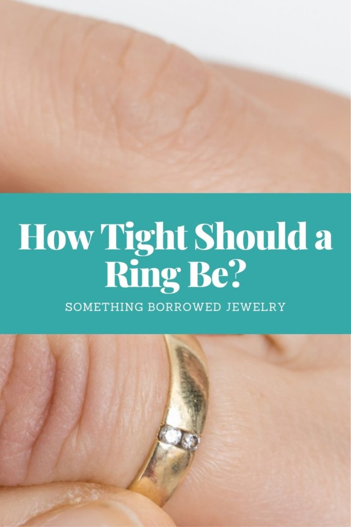 How Tight Should a Ring Be (Tips & Tricks) 1