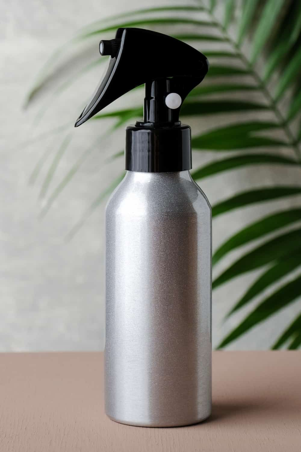 Liquid silver cleaner
