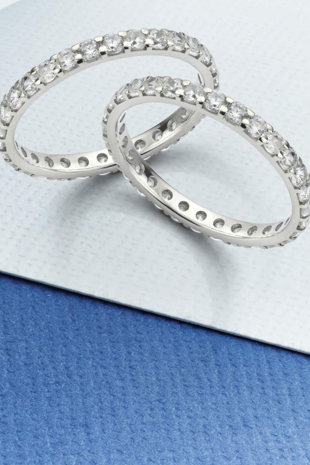 Rings You Can't Resize