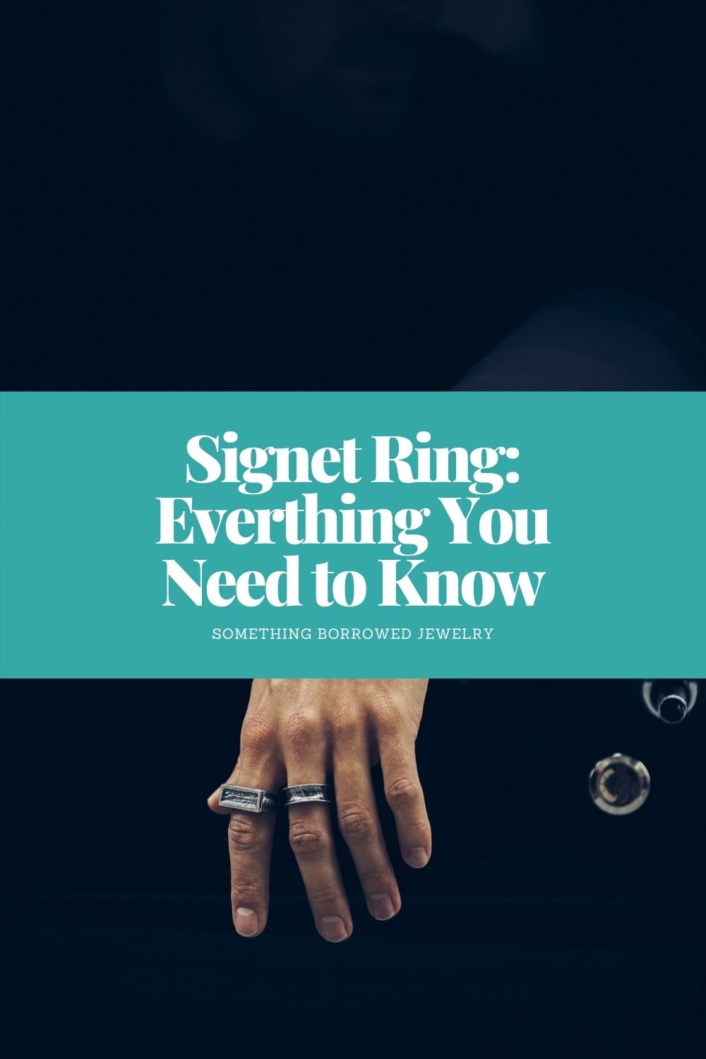 Signet Ring Everthing You Need to Know pin 2