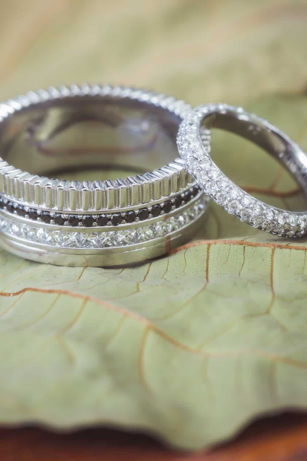 The Most Popular Eternity Rings