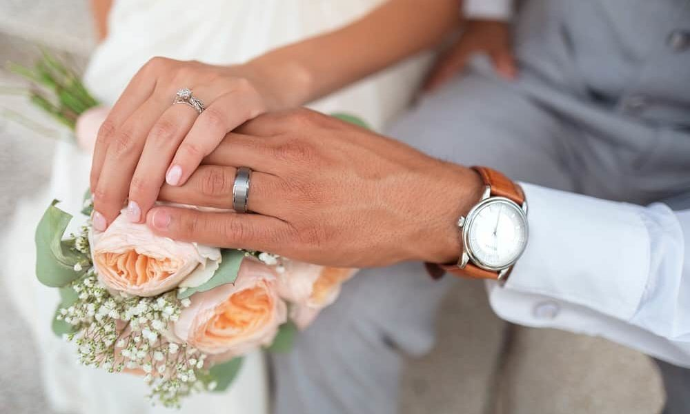 11 Types of Wedding Rings You May Love