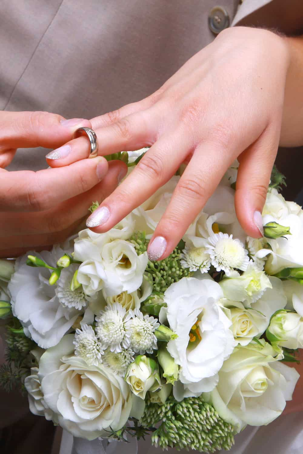 Wedding Ring Customs in Different Cultures