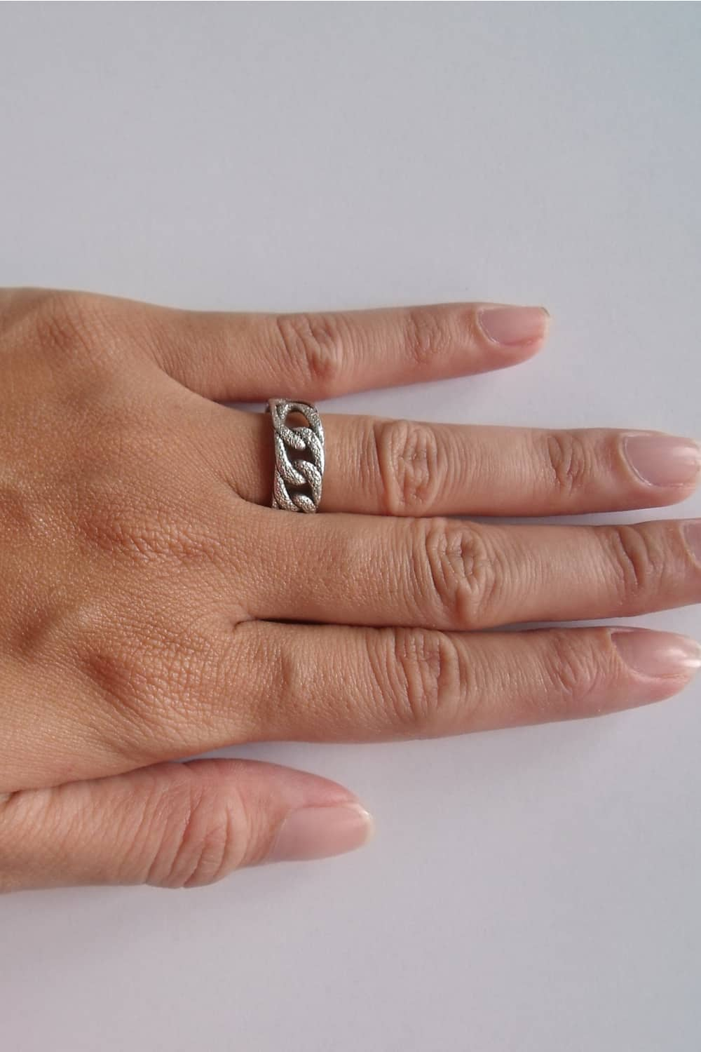 What are the major triggers that cause metals in your ring to abrase or corrode