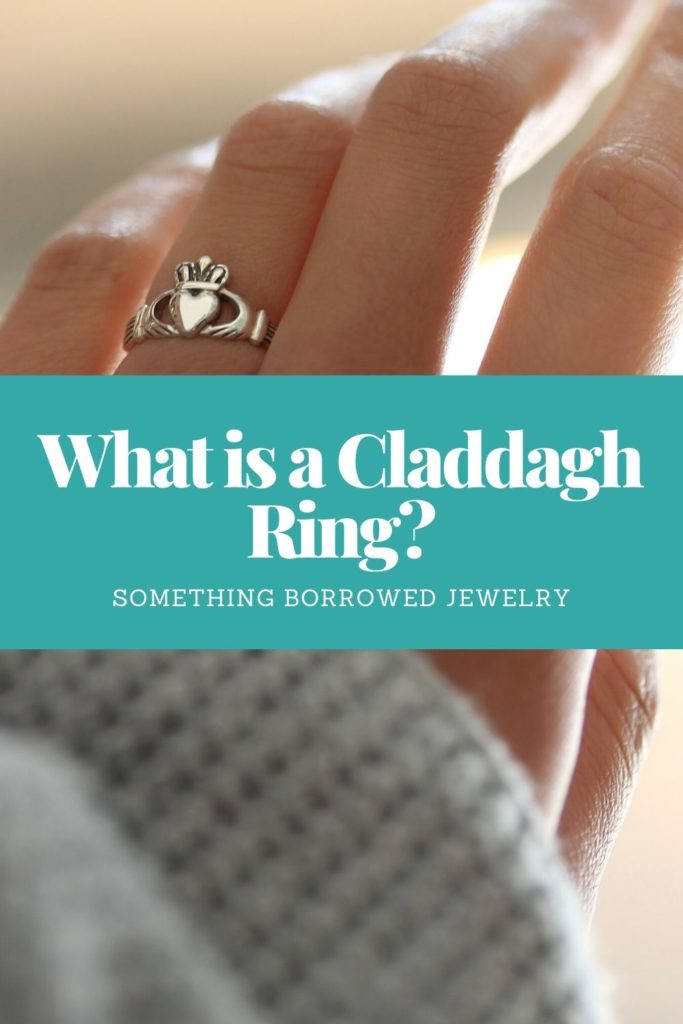 What is a Claddagh Ring 1