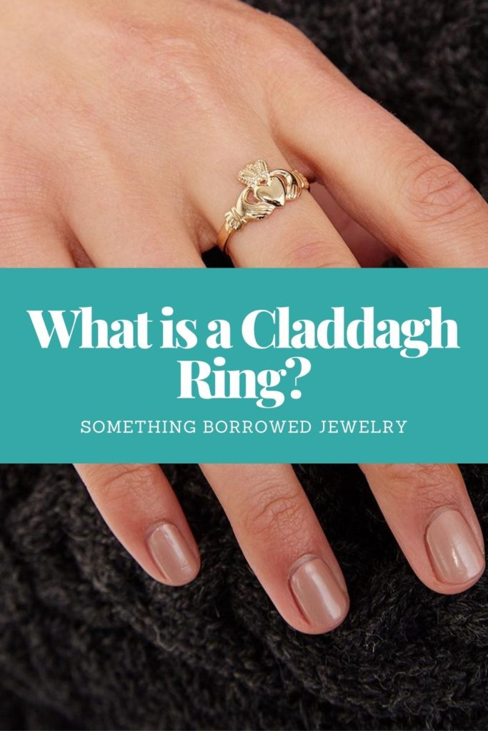 What is a Claddagh Ring 2