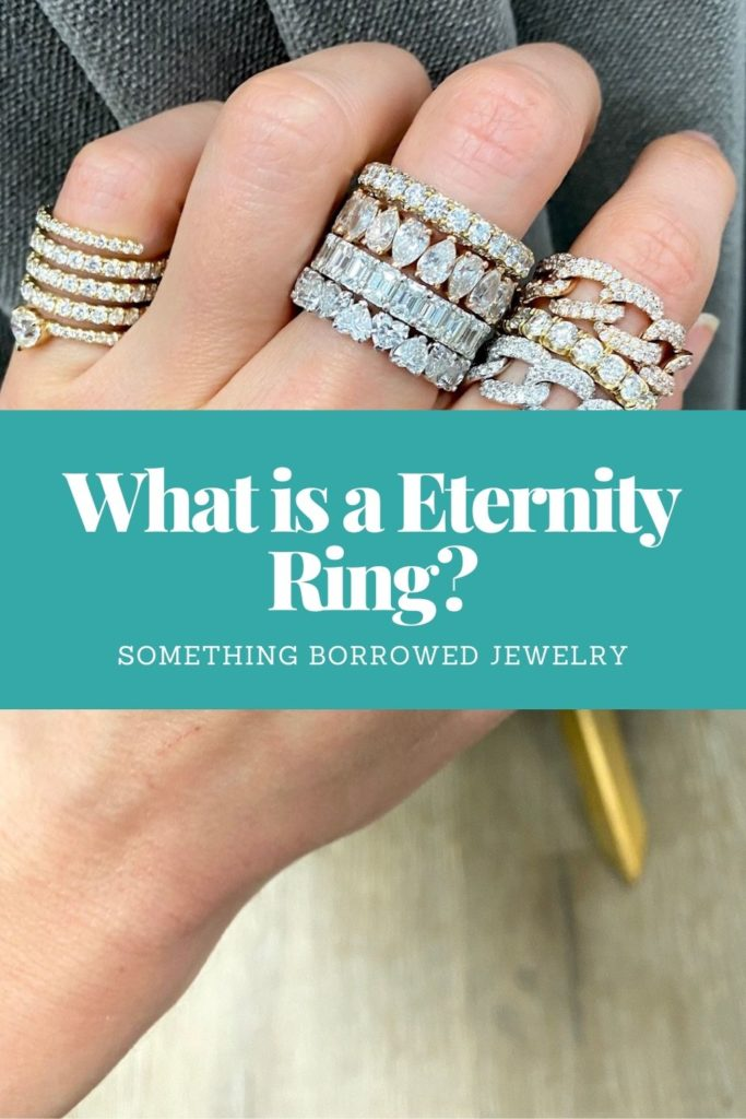 What is a Eternity Ring 4