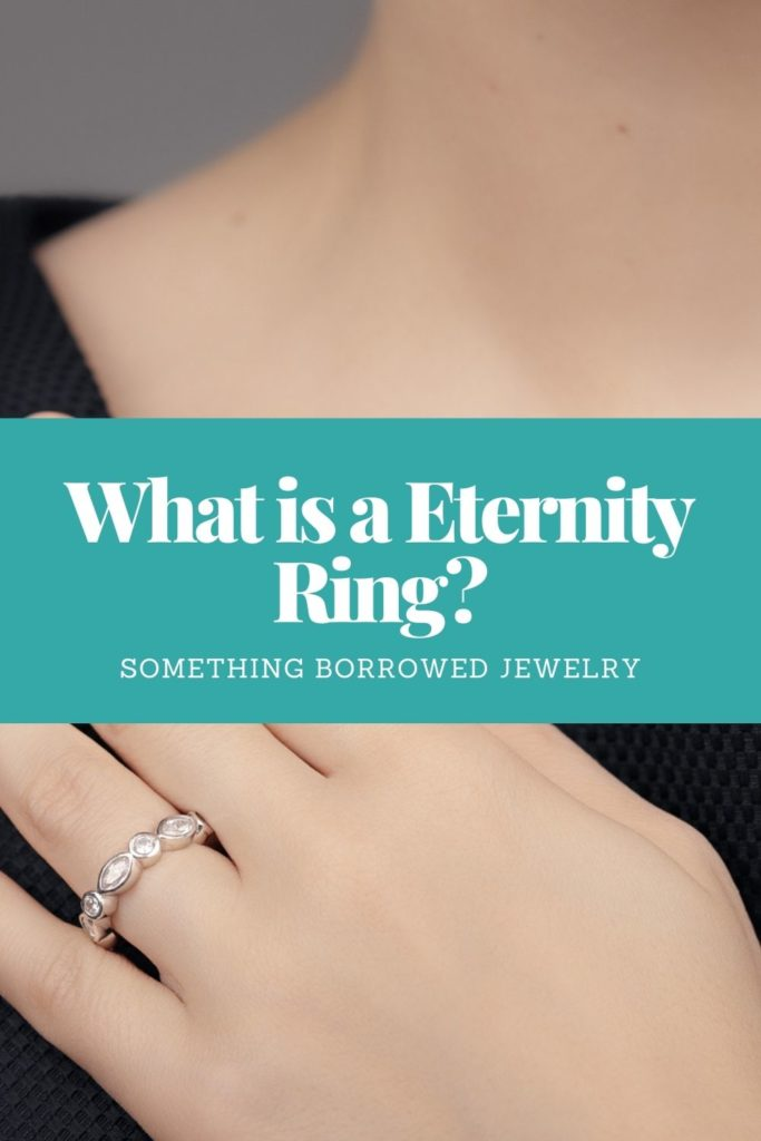 What is a Eternity Ring 5