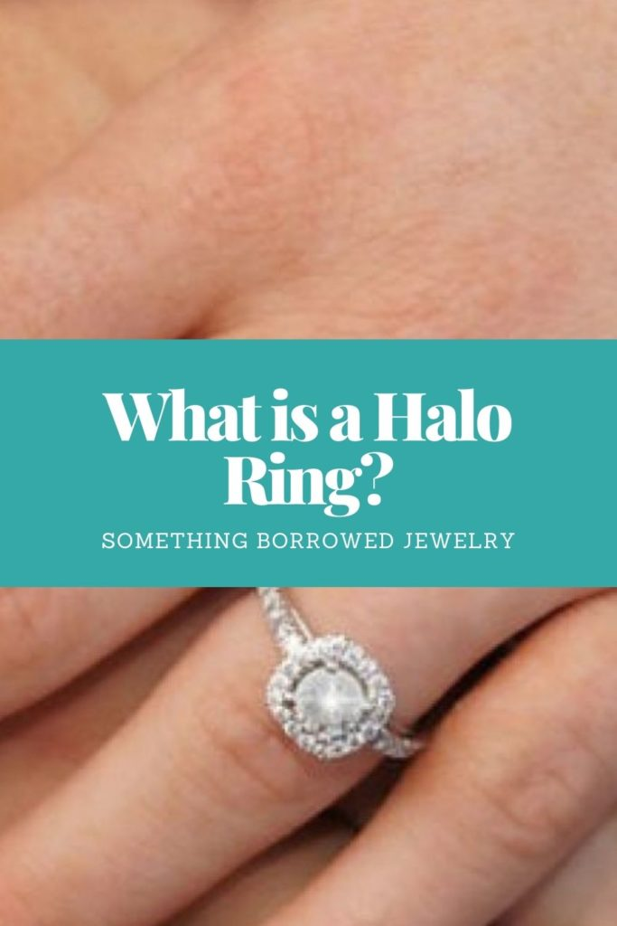 What is a Halo Ring 1