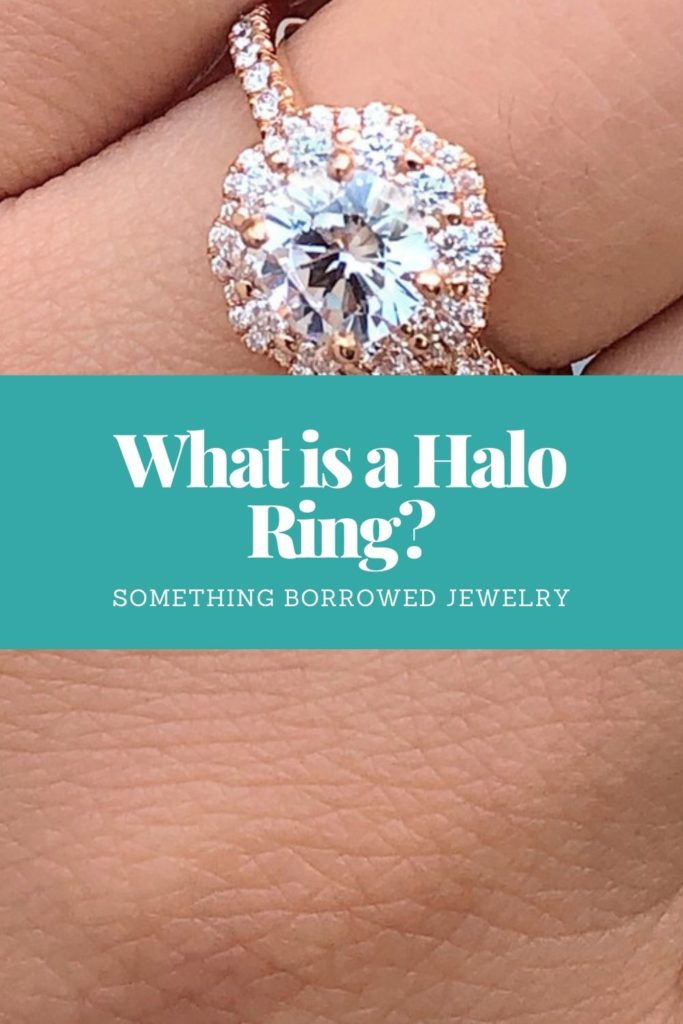 What is a Halo Ring 2