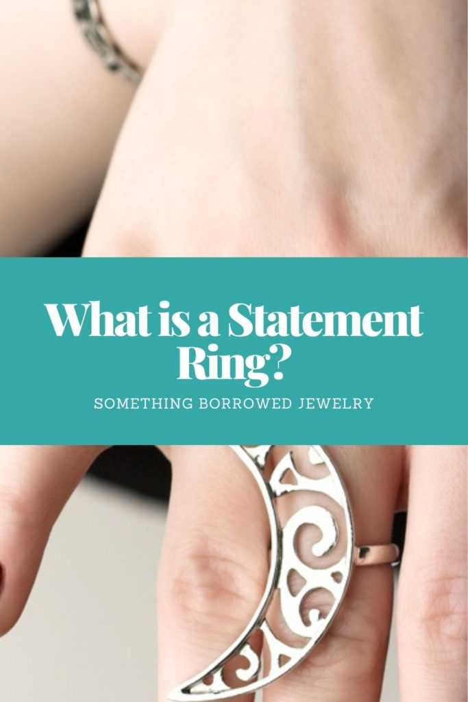 What is a Statement Ring 2