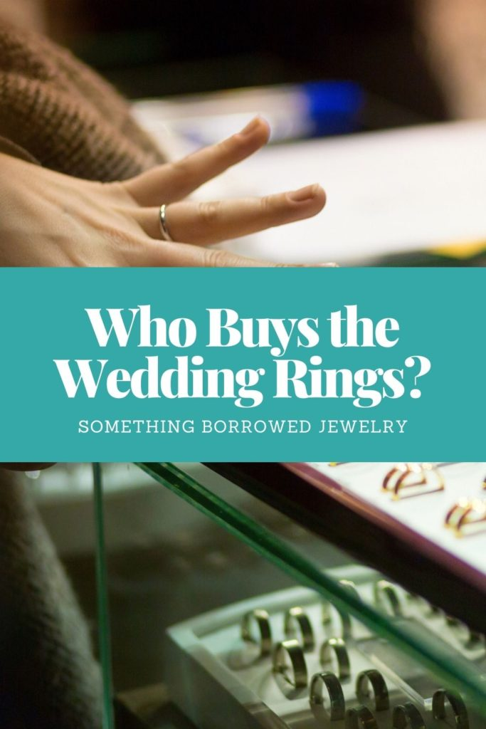 Who Buys the Wedding Rings (4 Options) 1