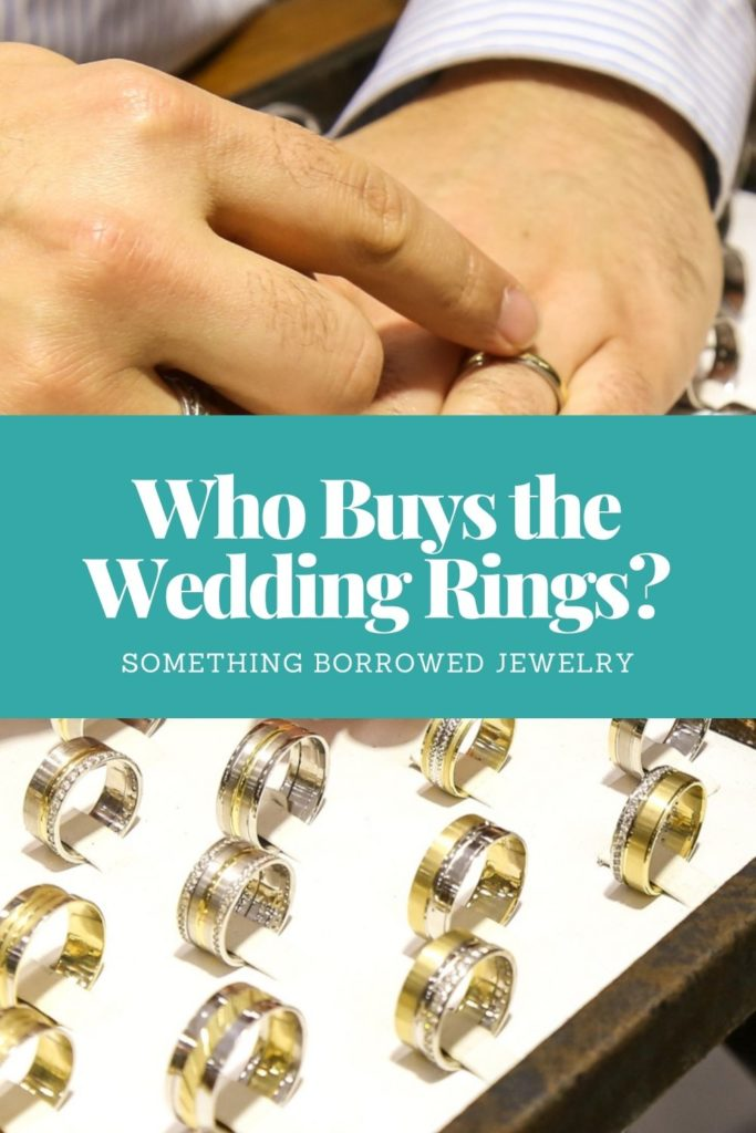 Who Buys the Wedding Rings (4 Options) 2