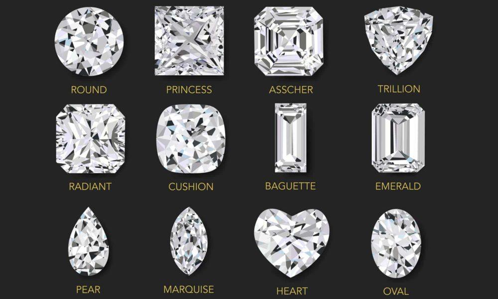 cuts of diamonds