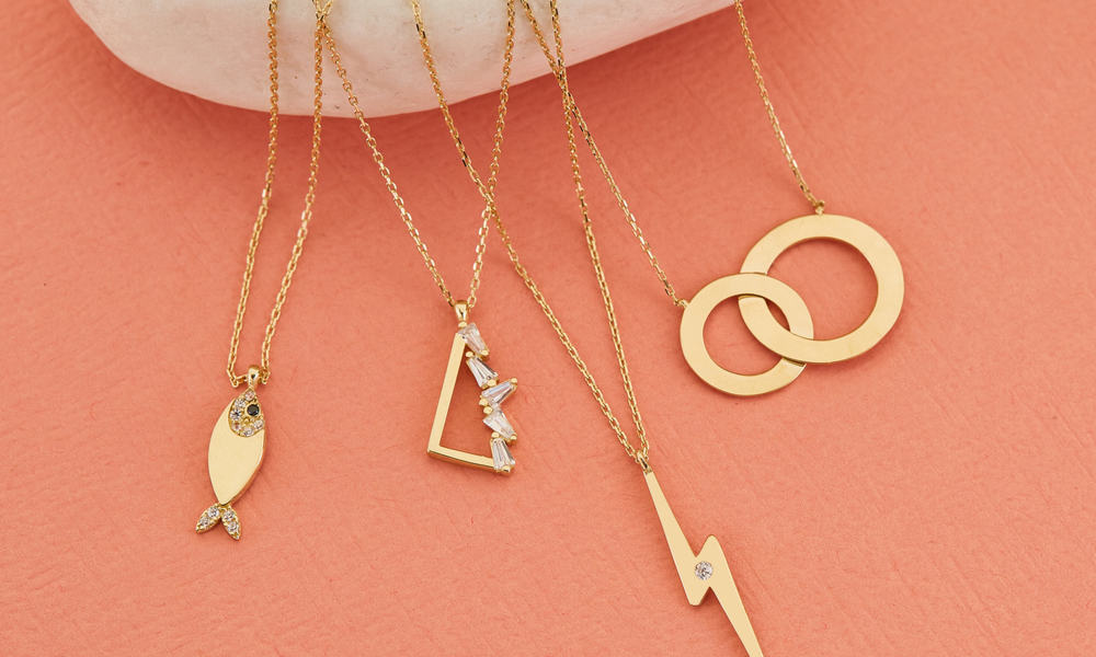 18K Gold-plated Jewelry Price and Quality