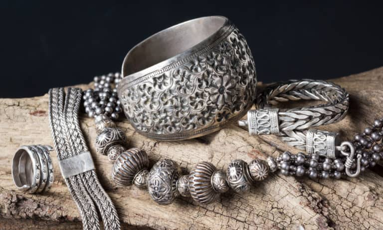 5 Easy Ways to Patina Silver