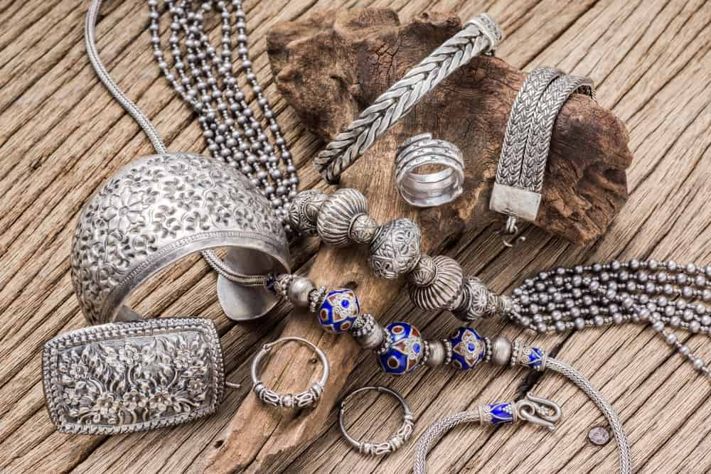 5 Ways to Tell If Something is Sterling Silver
