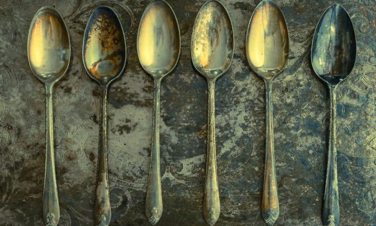 8 Tips to Oxidize Silver