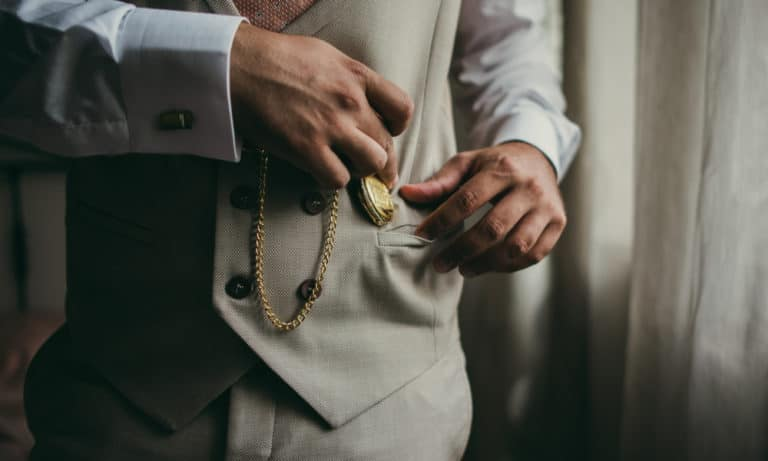 8 Ways to Tell If Pocket Watch Is Gold