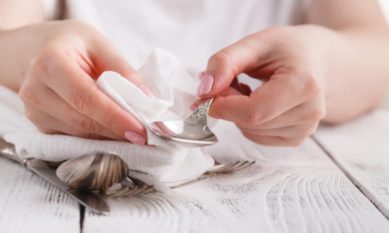 9 Tips to Polish and Clean Silver