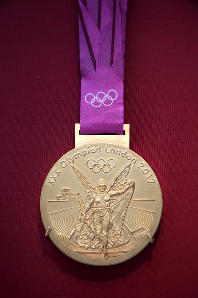 Are Winter Olympic Gold Medals More Costly Than Summer Olympic Gold Medals