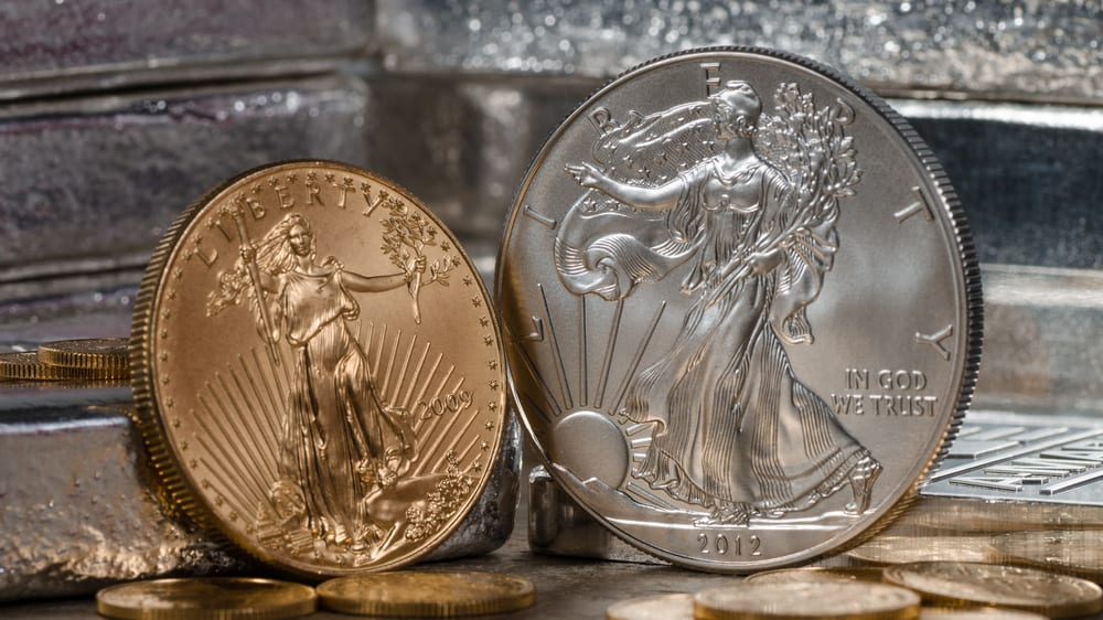 Benefits of Silver Coins and Bars