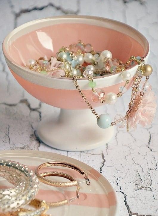DIY Jewelry Holder Tutorial – The 36th AVENUE