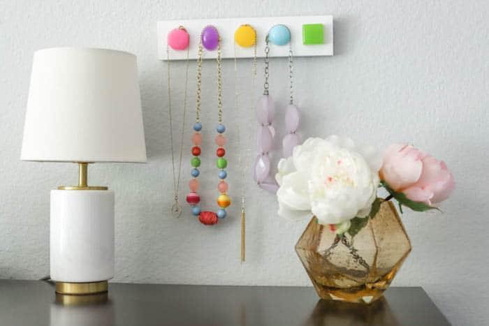 DIY Resin Jewelry Holder – Resin Crafts