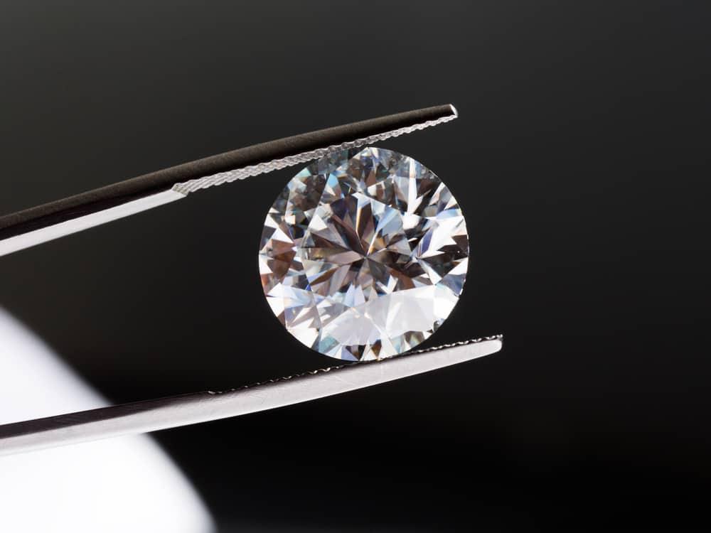 Diamond Color vs. Clarity