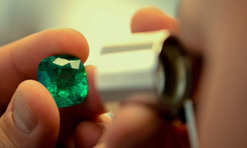 Emerald vs. Diamond - Difference in Pricing