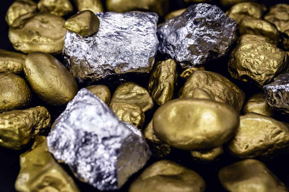 Factors Influencing Gold and Silver Prices